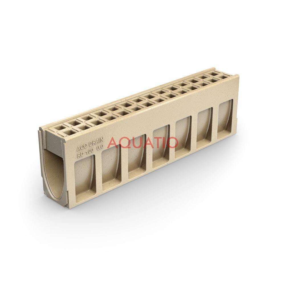 ACO DRAIN Monoblock RD, Aquatiopoland.com: ACO DRAIN